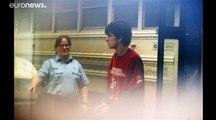الحكم على كندي بالسجن مدى الحياة لقتله ستة ف