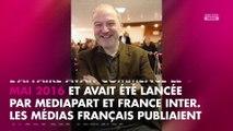 Denis Baupin : le parquet requiert la relaxe des médias accusés de diffamation