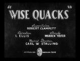 2011 Wise Quacks
