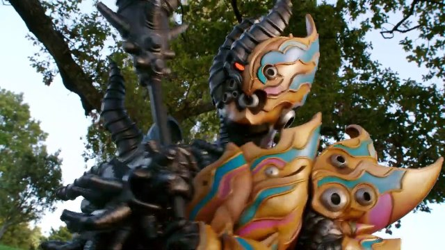 Phim Siêu Nhân Hải Tặc (Super Megaforce) Tập 12- Khủng Long Sấm Sét