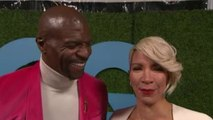 Terry Crews Says National Enquirer Published Fake Stories To Silence Him