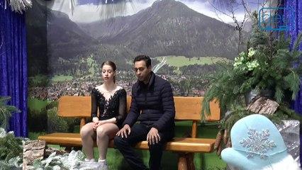 2019 Bavarian Open International - Oberstdorf, Germany (20)