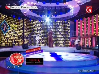 Derana Dream Star 8 - 09/02/2019 Part 2