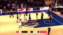LFB 18/19 - J15 : Basket Landes - Nantes Rezé