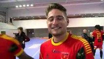 Yoann Ramognino Martigues Handball
