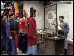 Bao Thanh Thien 1993 Phan 6 Tap 6