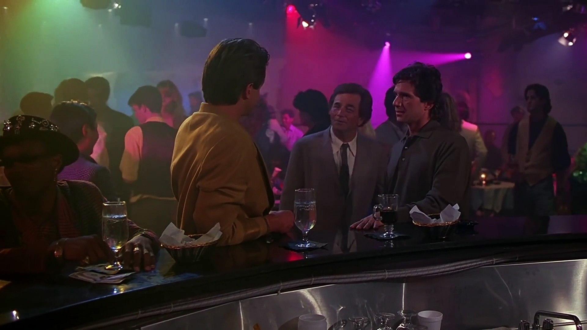 Columbo Goes Clubbing   Columbo