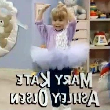 Full House S03E11 Aftershocks