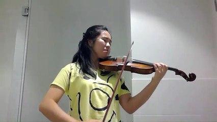 Mozart Violin Concerto No 5 K.219 1st Mvt