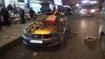 İstanbul-Esenyurt'ta Kavga: 4 Kişi Yaralandı, Polis Müdahale Etti
