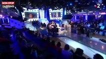 ONPC : Alain-Fabien Delon agacé par Laurent Ruquier (vidéo)