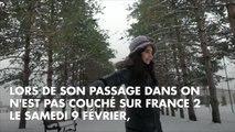 """""""Relisez le roman"""" : quand Alain-Fabien Delon bashe les questions de Laurent Ruquier dans On n'est pas couché"""