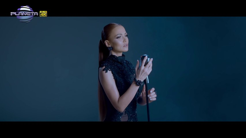 Magda ft. Desi Slava - Chakah te / Магда ft. Деси Слава - Чаках те (Ultra HD 4K - 2019)