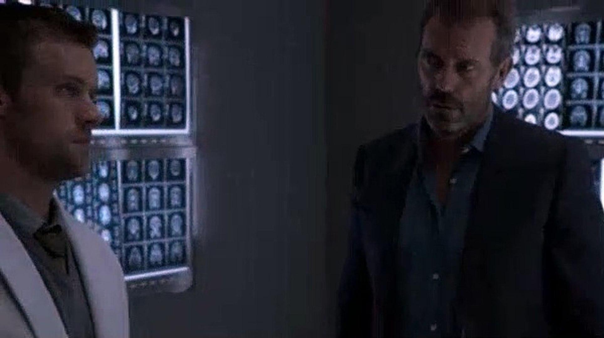 House MD S08E12