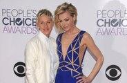 Ellen DeGeneres se deshace en elogios hacia su esposa Portia de Rossi