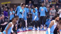 Phoenix Suns vs Sacramento Kings - 1st Qtr Highlights _ February 10, 2019 _ 2018-19 NBA Season