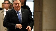 Pompeo says US must not let Russia 'drive wedge' between NATO allies