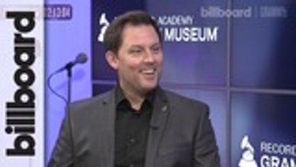 grammy museum executive director michael sticka talks new dolly parton exhibit at 2019 grammys billboard