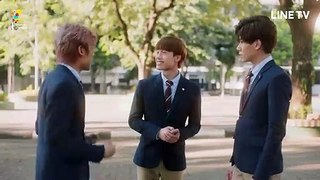 Eng Subs Trailer Great Men Academy