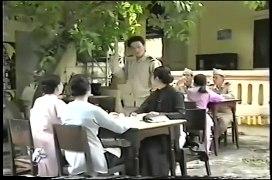 Người đẹp Tây Đô Tập 08 Phim Tình Cả