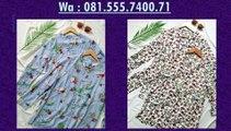 081-555-7400-71 || Grosir Baju Branded Murah Vans, Grosir Baju Branded Murah Online