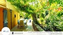 A vendre - Maison/villa - Bormes Les Mimosas (83230) - 5 pièces - 110m²