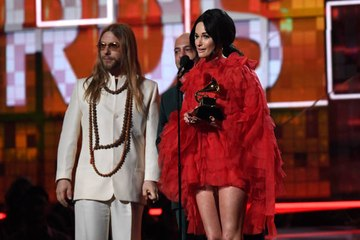 kacey musgraves wins album of the year at 2019 grammys for golden hour