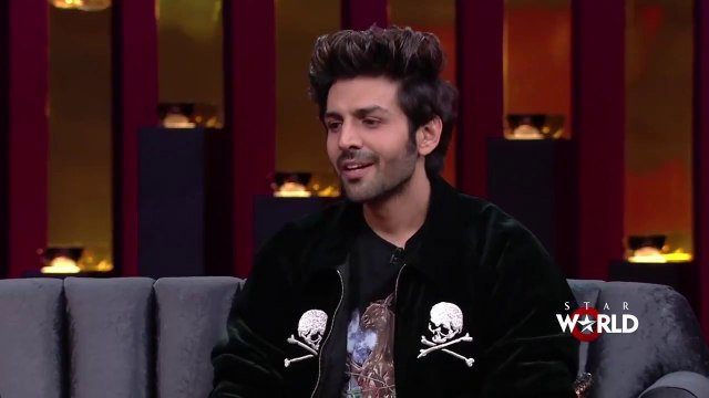 Koffee With Karan 6: Kartik Aaryan will date Sara only on this condition