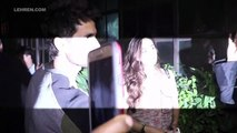 Mira Rajput And Shahid Kapoor Party With Raveena Tandon