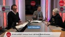"""""""Je suis contre le mandat unique"""" Jacqueline Gourault (11/02/19)"""