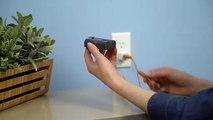 TECH - Ring, sonnette vidéo connectée !