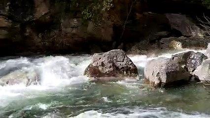 Accéléré - Les Gorges du Loup  2