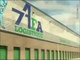 Afa Logistique-Self Box vous accueille à Perpignan