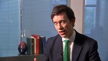 Rory Stewart 'would feel comfortable voting with Labour'
