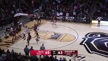 NCAA  : le buzzer complètement fou de Missouri State