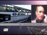 تقاصيل   اختطاف أمين الحلواني وسيط اتفاق حمص