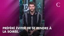 Grammy Awards 2019 : Liam Hemsworth n'a pas accompagné Miley Cyrus pour des raisons de santé