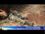 زهران علوش :  سنضرب مواقع النظام ب 600  الى 1000 صاروخ في الرشقة الواحدة - بين يومين