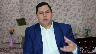 هل هرب خالد يوسف لباريس بعد حبس م�