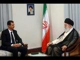 محلل إيراني : إيران تسعى لنقل إدارة سوريا من دمشق إلى الساحل - هنا سوريا