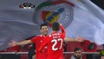 Portugal : le Benfica enfile un 10-0 !
