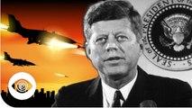 JFK's Terror: Operation Northwoods    Podcast #16