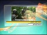 للمرة الأولى.. مقاتلات تركية تقصف مواقع لتنظيم الدولة داخل سوريا-جولة الرابعة