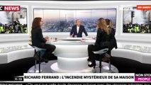 Morandini Live - Parlementaires menacés : le témoignage fort d'une députée LREM (vidéo)