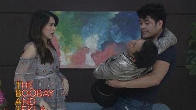 TBATS: Marian Rivera, pinagsabihan ang dance instructor!
