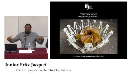 Rencontres des Gobelins | Textures et Textiles (2/2)