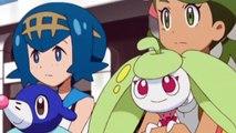 Pokémon - Saison 21, Episode 3 - Des apparences trompeuses