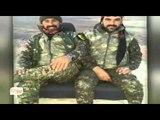Şervanekê YPGê serdana birayrê xwe yê pêşmerge kir û mir