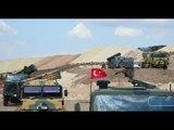 عملية إدلب انطلقت..تركيا ترسل قواتها...وتبدأُ بنشر نقاط مراقبة في المحافظة