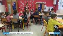 """Manche : quand le """"contrat du siècle"""" bouleverse la vie d'une école"""